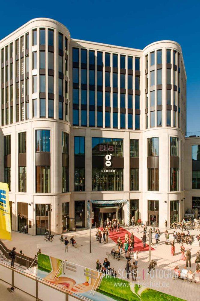 Das Gerber - Neues Shoppingparadies in Stuttgart (5/6)