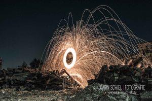 Fotograf Stuttgart Fotoshooting Lightpainting