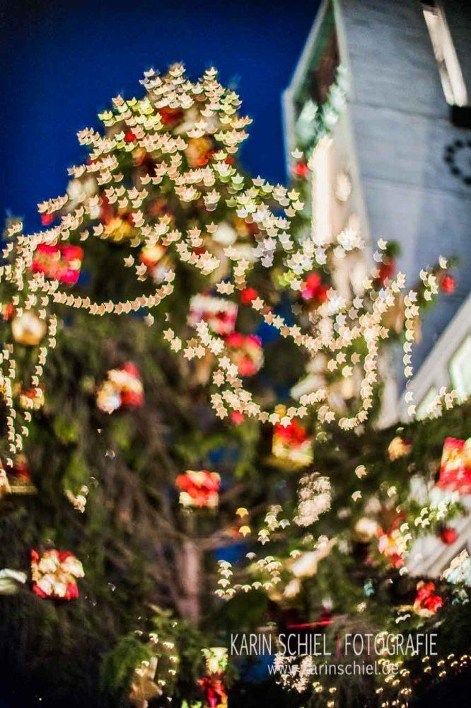Lichterzauber auf dem Stuttgarter Weihnachtsmarkt (4/6)