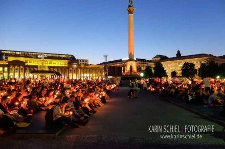 Kirchentag Stuttgart Event Fotografie Fotograf Eventfotografie