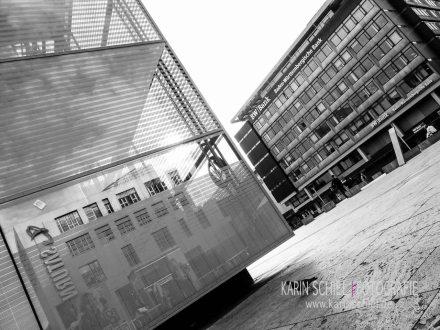 Fotografin Architektur Stuttgart Streetphotography