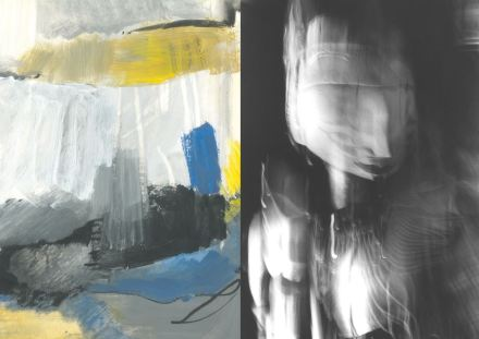 Ausstellung Kunst Fotografie Malerei