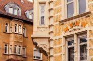 Stuttgart-West - Der Westen