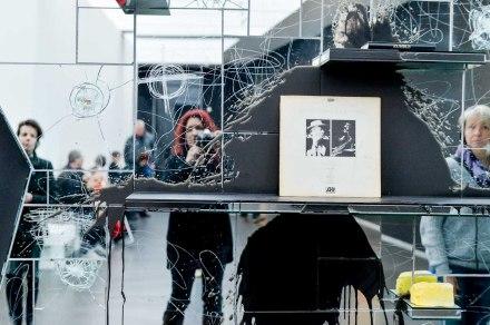 Fotografin Stuttgart Kunstmuseum