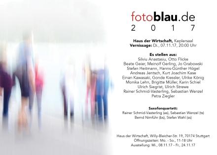Einladung, Einladungskarte, Kunstausstellung, Ausstellung, Foto, Kunst, Vernissage, Haus der Wirtschaft, Art, Stuttgart,
