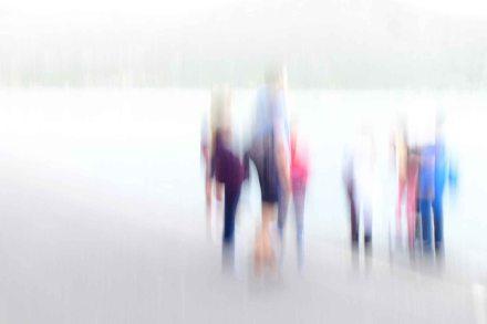 Malen mit Licht, Fotografie, künstlerische Fotografie, Reisefotografie, intentional camera movements, Kunst, Fotokunst, Ausstellung, Lichtmalerei