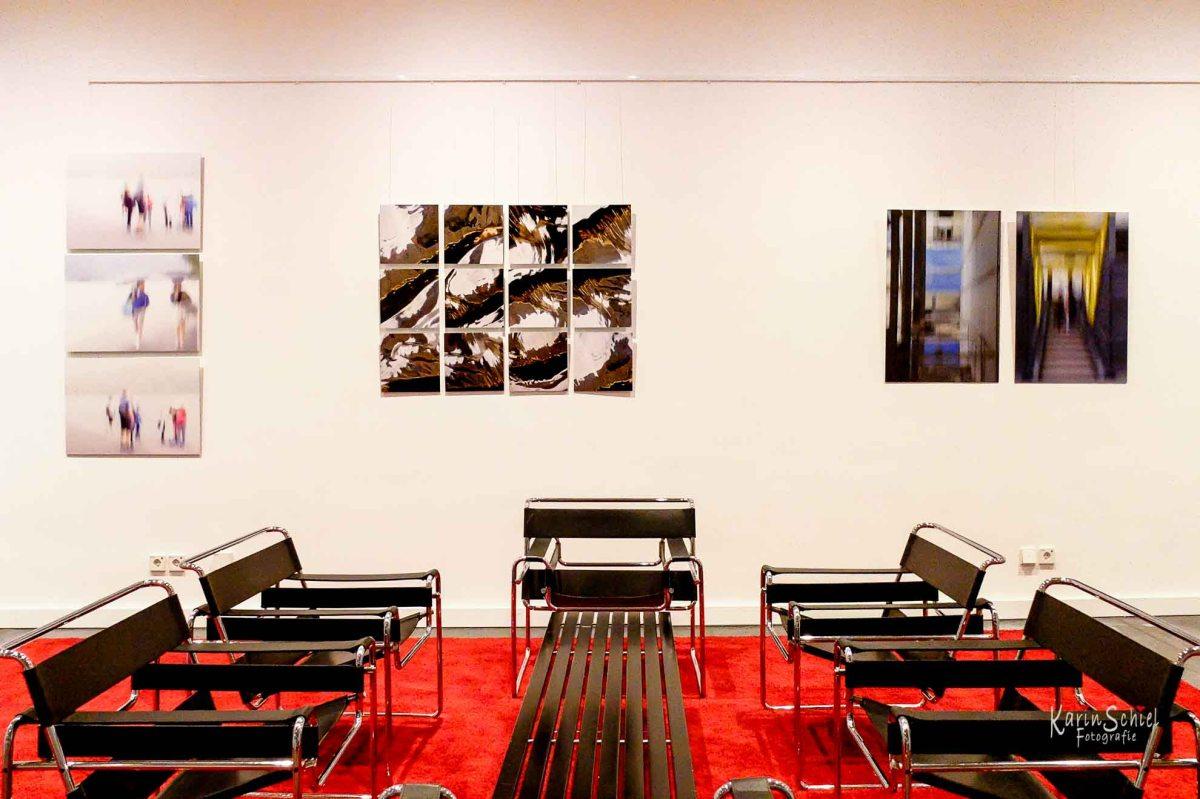 Ausstellung, Fotokunst, Fotografie, Kunst, Stuttgart, Haus der Wirtschaft, Karin Schiel Fotografie, Stuttgarter Fotografin Karin Schiel