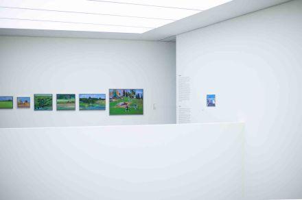 Patrick Angus im Kunstmuseum Stuttgart